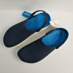 Crocs Adults LiteRide Foam Tech Relaxed Fit Casual